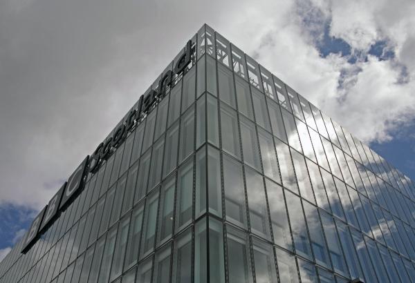 BBC Studios, Glasgow - Glasgow Gallery