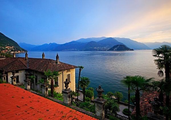 - Italy: Lakes, Verona and Tuscany