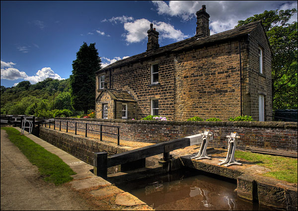 - Saddleworth