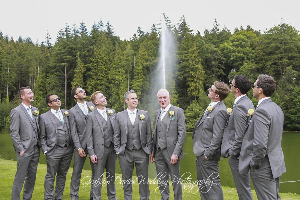 061_Carly  Ryan Blog - Wedding Photography at Canada Lodge