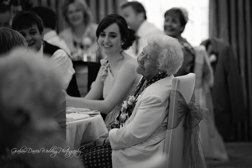 - Wedding Photography at The Parc Hotel, Cardiff