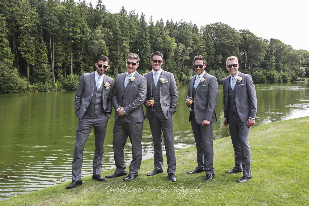 059_Carly  Ryan Blog - Wedding Photography at Canada Lodge