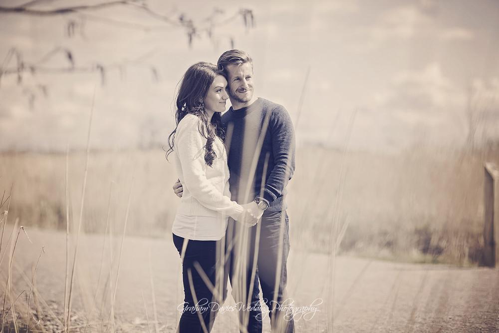 - Pre Wedding Photo Shoot