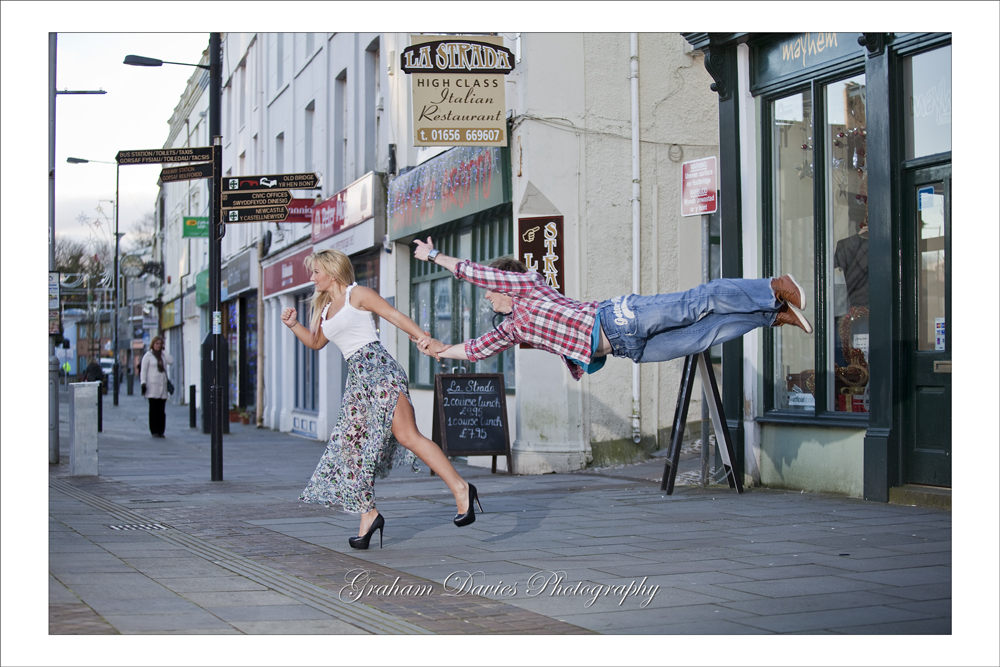 - Urban Dancers