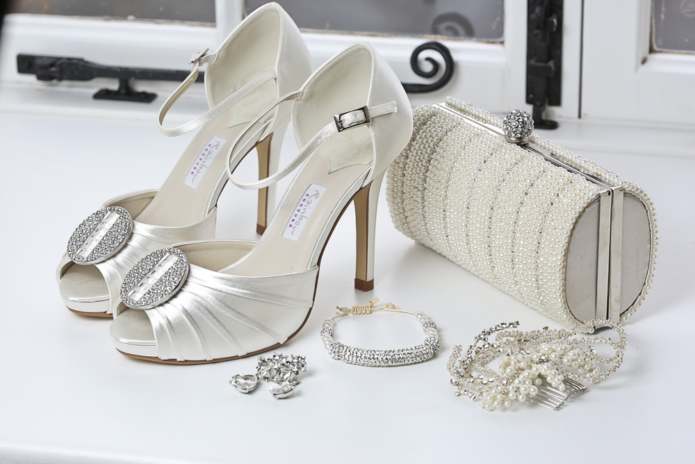 Wedding Accessories at Coed y Mwstwr Hotel, Bridgend - Wedding Photography at Coed y Mwstwr Hotel
