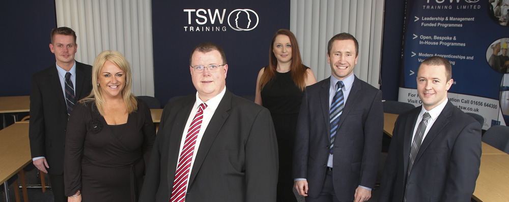 TSW Team - Professional Portraits