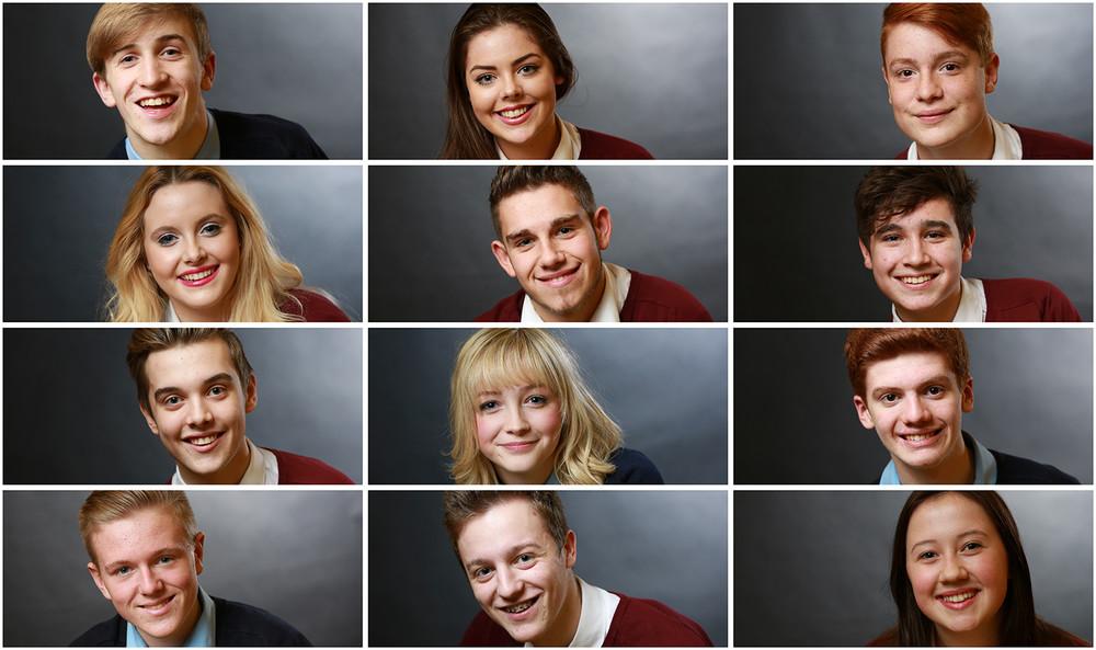 - Theatre Casting HeadShots & Shows