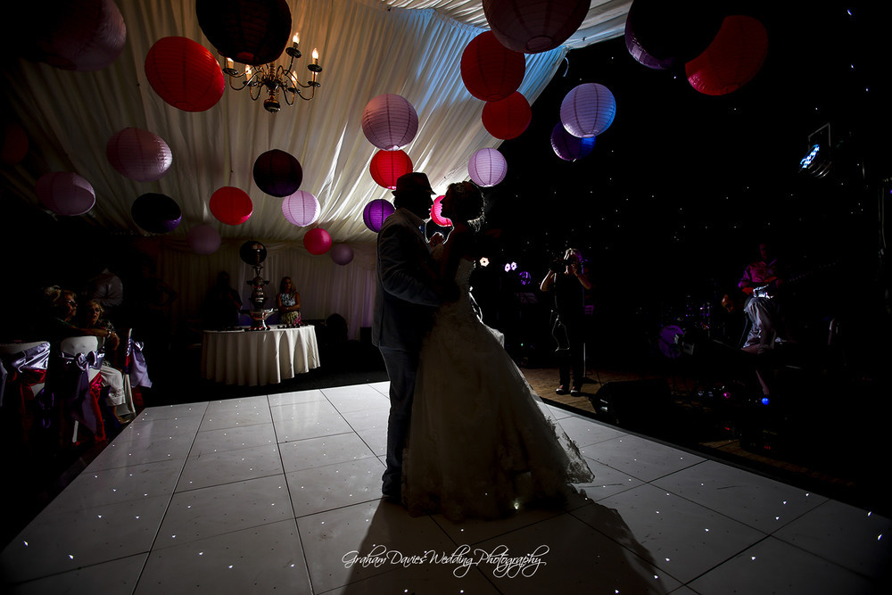 - Wedding Photography at Dyffryn Springs