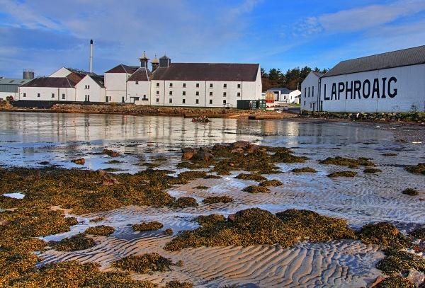 Laphroaig - Whisky
