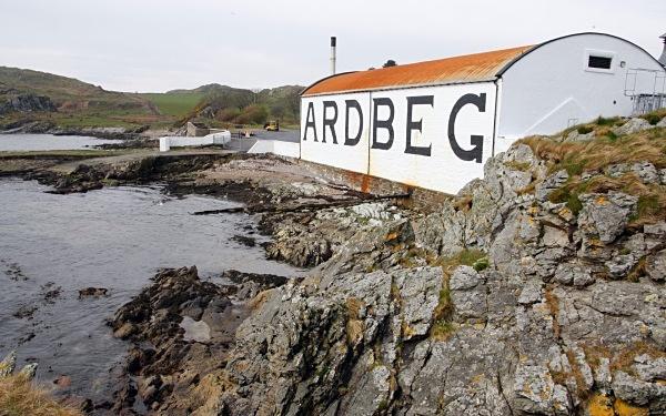 Ardbeg, Islay - Whisky