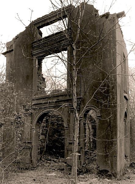 BRYNKIR, Dolbenmaen, Caernarvonshire 2005