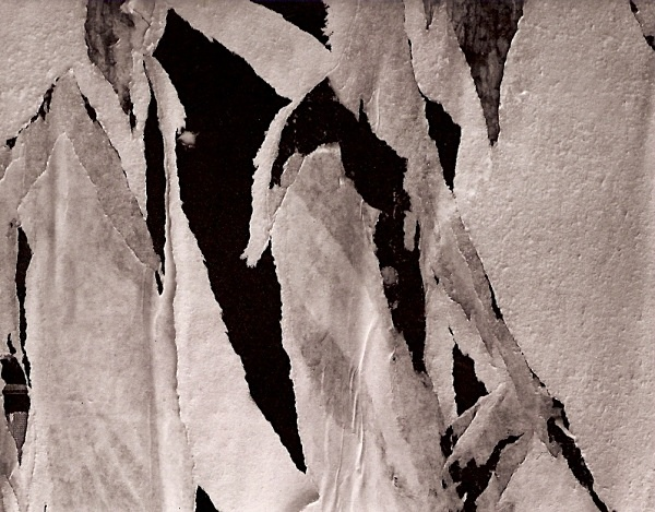 WALL, Nottingham 1997 - ABSTRACTIONS