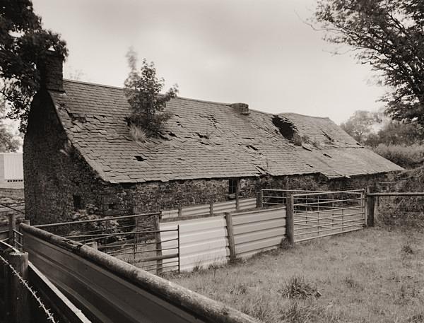 RHATTAL-MAWR, Lledred, Ceredigion 2013 - CEREDIGION FARMHOUSES