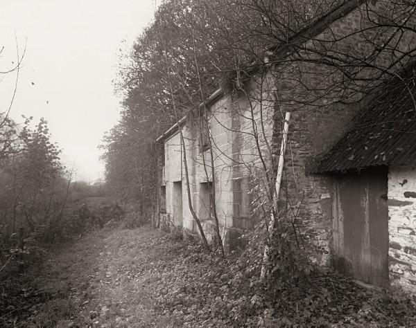 TAN-Y-RALLT, Llangeitho, Ceredigion 2014 - CEREDIGION FARMHOUSES