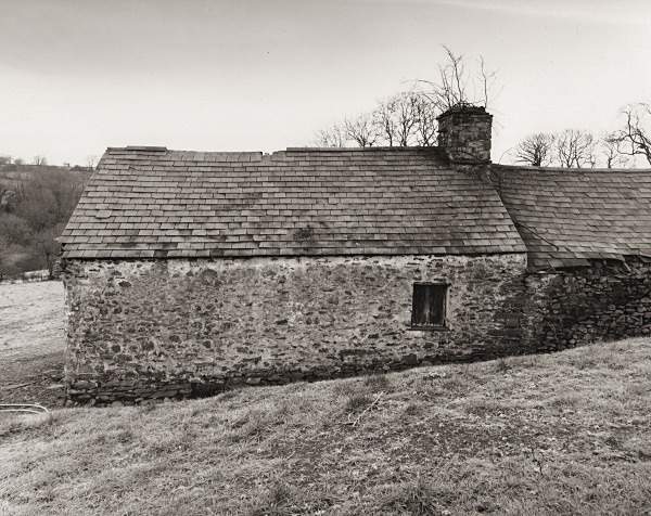 GEUFRON, Nebo, Ceredigion 2015 - CEREDIGION FARMHOUSES