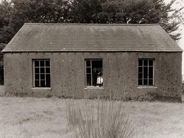 BRYN MEINOG SCHOOL HOUSE, Llanddewi-Brefi, Ceredigion 2012 - OTHER WELSH RUINS