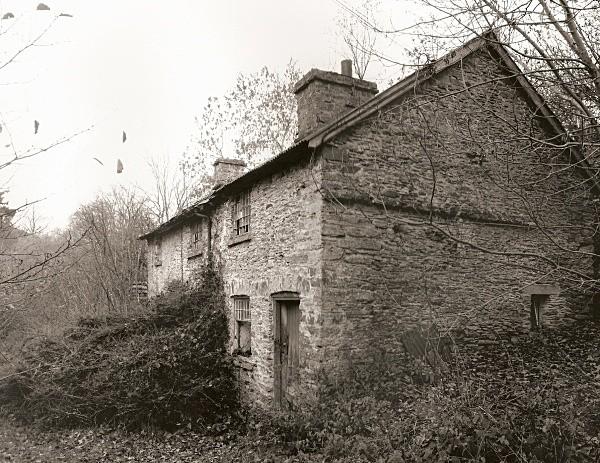 GWYNLLYN, Rhayader, Radnorshire 2010 - RADNORSHIRE (farmhouses)