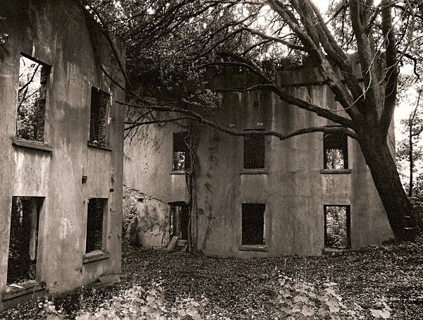 LLANGENNECH HOUSE, Llangennech, Carmarthenshire