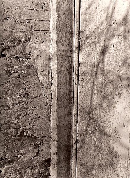 HAWTHORNE COTTAGE, Hafod, Ceredigion 1995 - OTHER WELSH RUINS