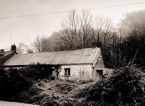 GLYNTEG & PENCWARRE, Llanarth, Ceredigion 2014 - CEREDIGION FARMHOUSES