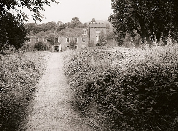 ABERPERGWM, Glyn Neath, West Glamorgan 1997