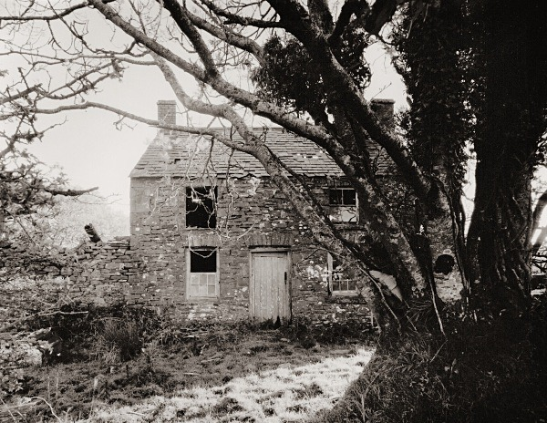 GLANRHOS, Trefenter, Ceredigion 2015 - CEREDIGION FARMHOUSES