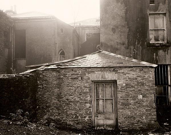 NEUADD FAWR, Cilycwm, Carmarthenshire