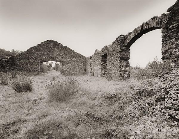 ROSEBUSH QUARRY, Pembrokeshire 2013 - OTHER WELSH RUINS