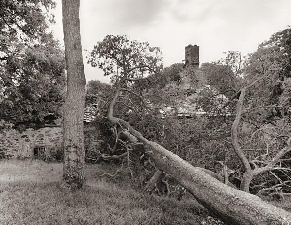 ESGAIR-Y-GORS, Swyddffynnon, Ceredigion 2014 - CEREDIGION FARMHOUSES