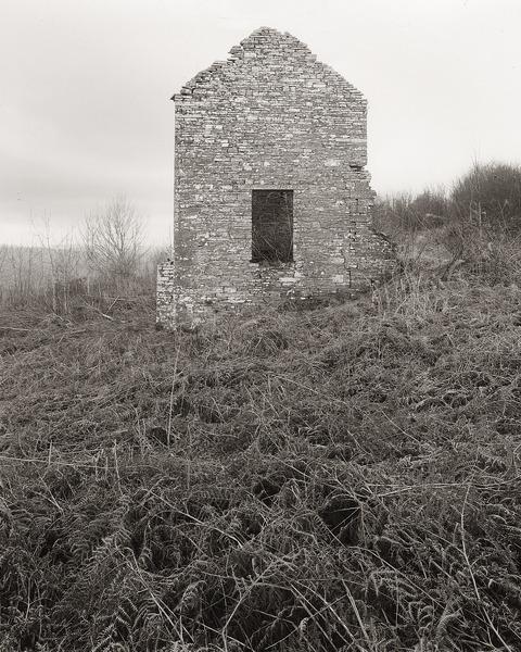 Notes on ALLT HOUSE, Llansantffraed, Brecknock 2012 - BRECKNOCKSHIRE