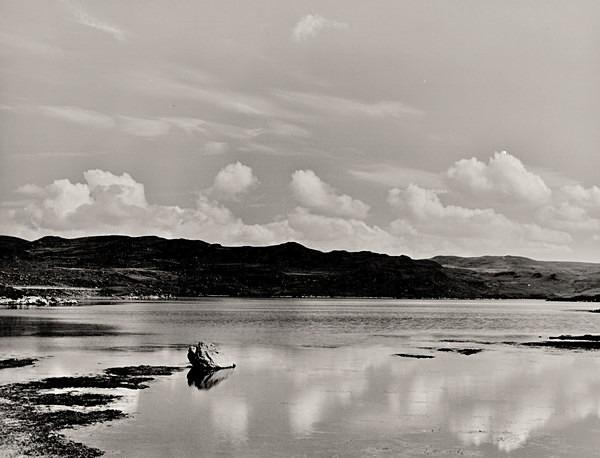 TEIFI POOLS, Ceredigion 1996 - THE WELSH LANDSCAPE