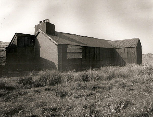 CERRIGLLWYDION, Cambrian Mountain's, Ceredigion 2010 - OTHER WELSH RUINS