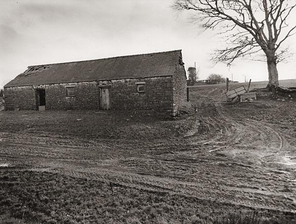 BRECHFA FAWR, Llangeitho, Ceredigion 2016 - CEREDIGION FARMHOUSES