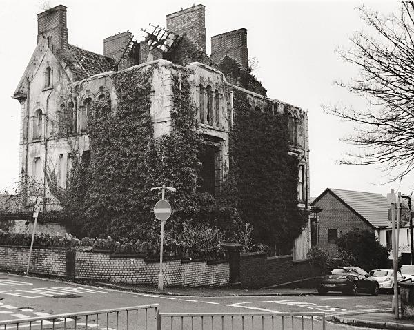 DANBERT HOUSE, Swansea 2017 - GLAMORGAN