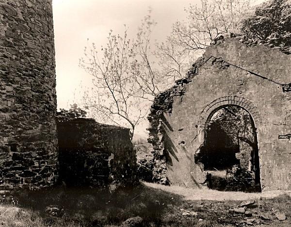 RHANDIRMWYN MINES, Nant-Y-Bai, Near Llyn Brianne, Carmarthenshire 2011 - OTHER WELSH RUINS