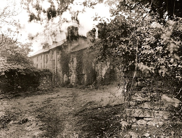 BUTTERHILL, St Ishmael's, Pembrokeshire