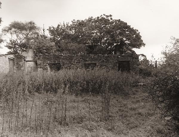 PENBANC, Swyddffynnon, Ceredigion 2014 - CEREDIGION FARMHOUSES