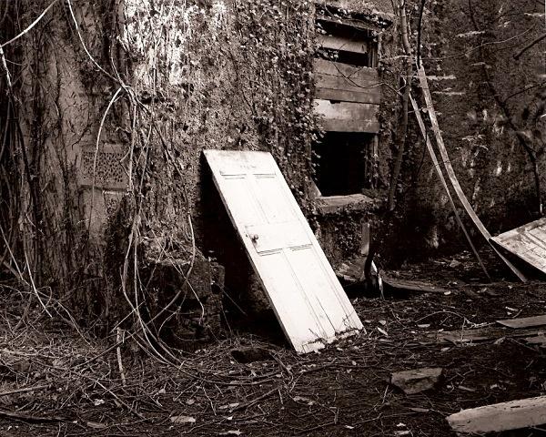 ABERGLASNEY, Llangathen, Carmarthenshire 1995 - CARMARTHENSHIRE