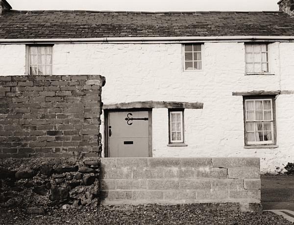 THE COTTAGE, Aberaeron, Ceredigion 2014 - OTHER WELSH RUINS