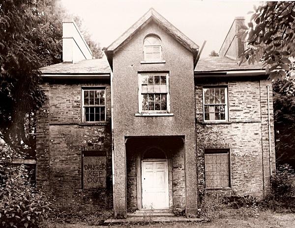 BLAEN BLODAU, New Inn, Carmarthenshire