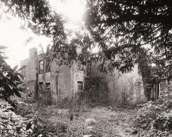 TY'N YR HEOL, Tonna, Neath, West Glamorgan 2012 - GLAMORGAN