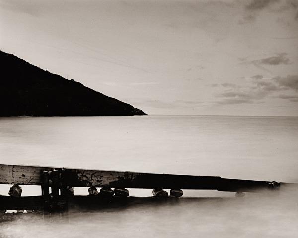 CARDIGAN BAY at ABERAERON, Ceredigion 2014 - THE WELSH LANDSCAPE