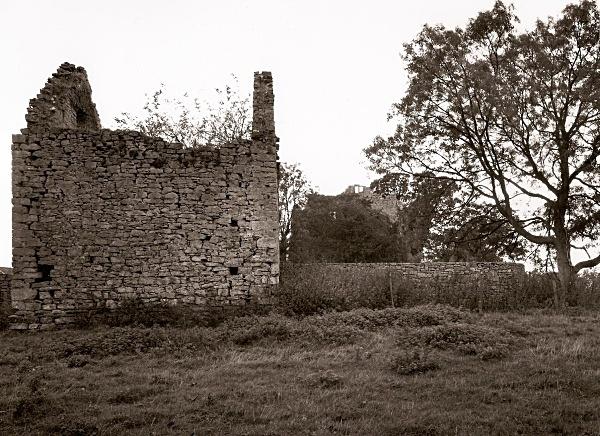 FOXHALL NEWYDD, Henllan, Denbighshire 1997