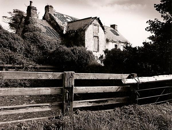 BLAEN BAGLAN, overlooking Baglan, Nr Port Talbot, West Glamorgan