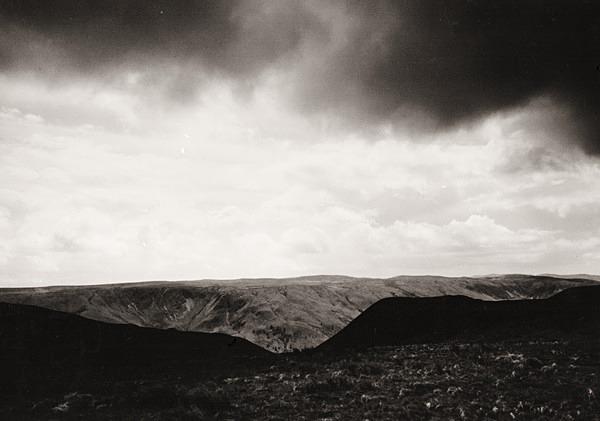 CWMYSTWYTH, Ceredigion 2001 - THE WELSH LANDSCAPE