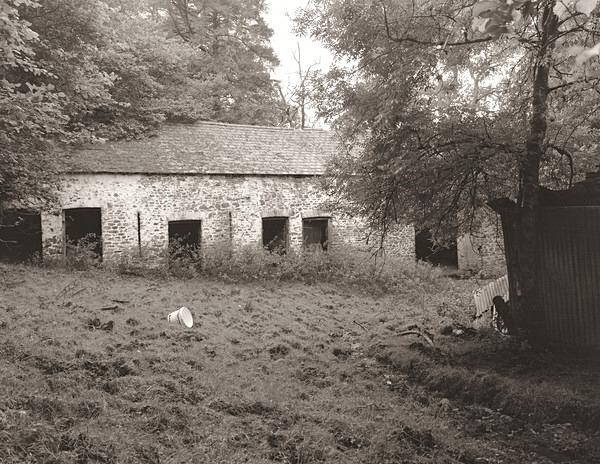 BRYN-EGLWYS-FACH, Pumsaint, Carmarthenshire 2012 - CARMARTHENSHIRE