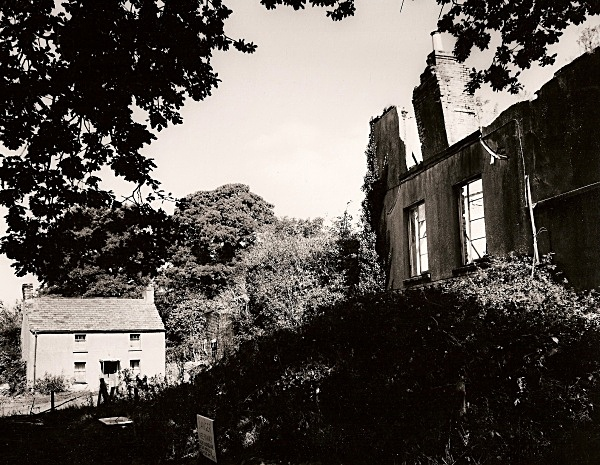 DRUMAU HOUSE, Birchgrove, West Glamorgan 1997