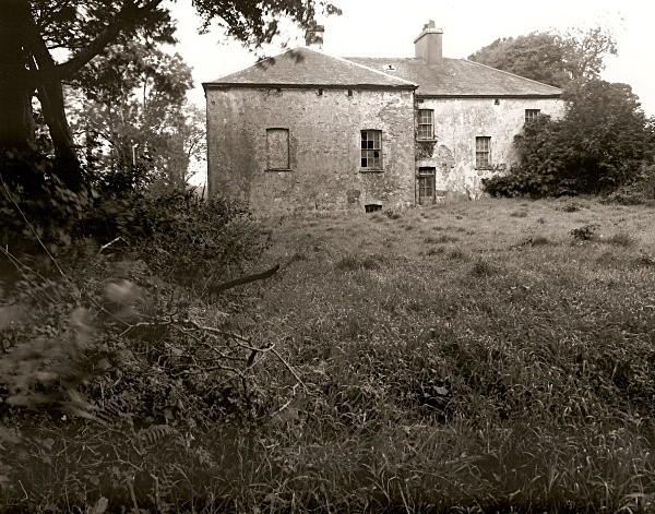 COURT / CWRT, Llanychaer, Pembrokeshire 2010 - PEMBROKESHIRE