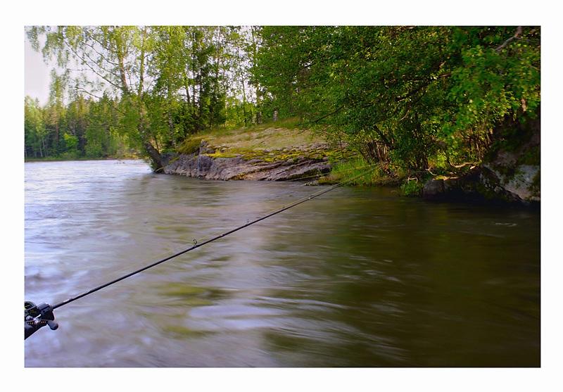 Kymijoki Experience 4 - Kymenlaakso