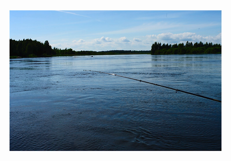 Kymijoki Experience 2 - Kymenlaakso